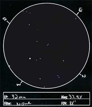 Messier 40 - M40 - Winnecke 4