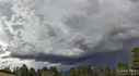 Flagstaff Storm Structure - July 8, 2014