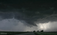 Newkirk, Oklahoma Supercell - May 19, 2013
