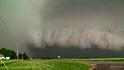 Oxford, Kansas Supercell - May 19, 2013